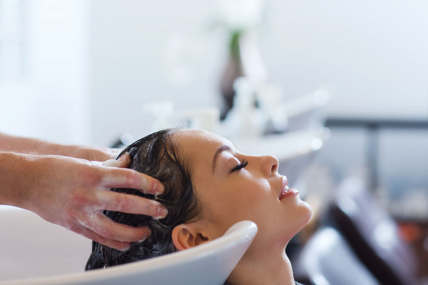 Rancho Mirage Beauty Salon / Barber Shop Insurance