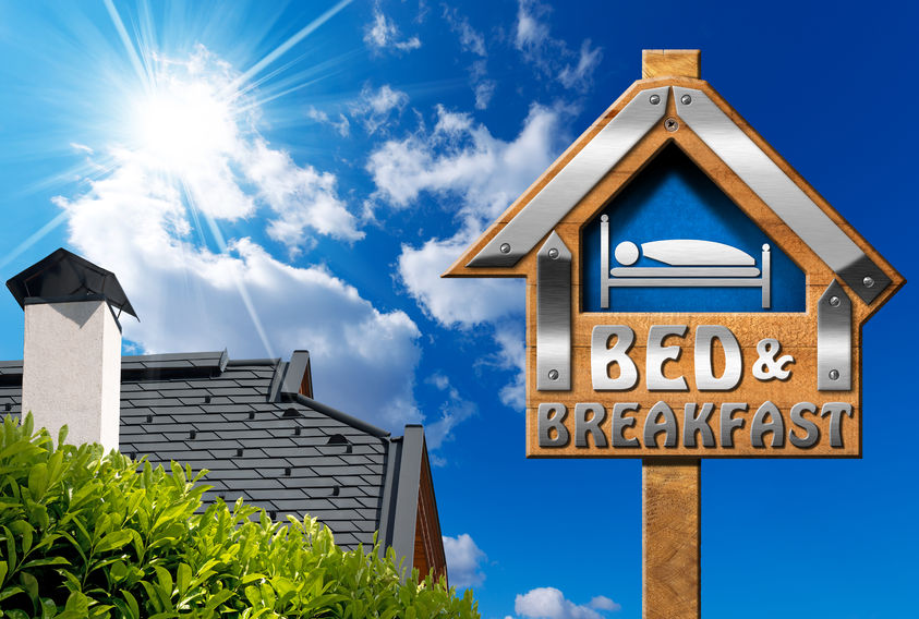 Rancho Mirage Bed & Breakfast Insurance