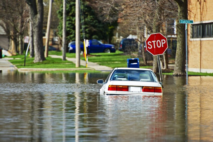 Rancho Mirage Flood Insurance