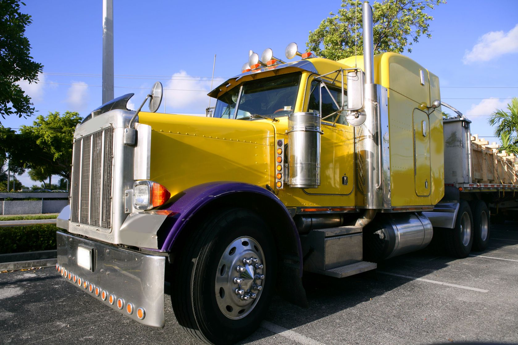 Rancho Mirage Truck Liability Insurance